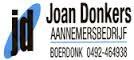 Aannemersbedrijf Joan Donkers